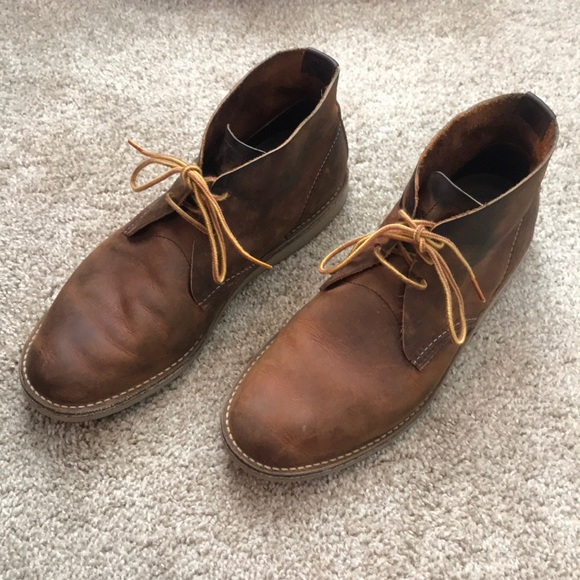 Red Wing Shoes Other - Weekender Chukka